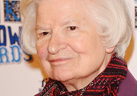 Photo of P. D. James